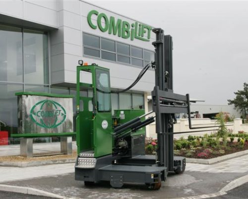 GT Stand-on Forklift (Small)